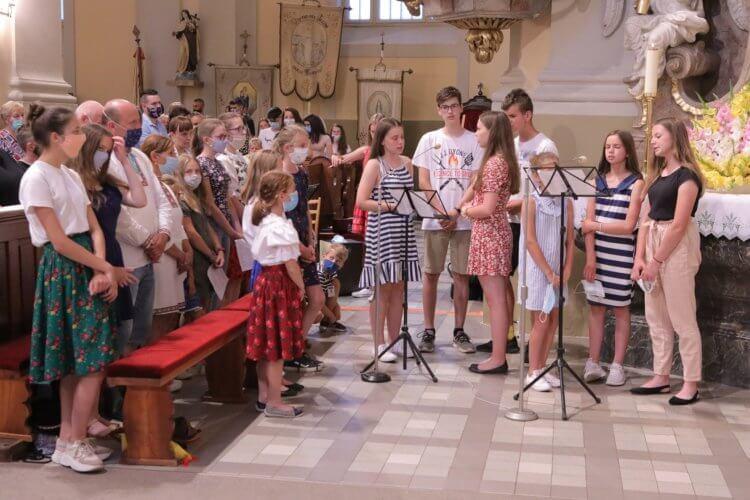 GM 2020 – Sobota - speváci z Novoti